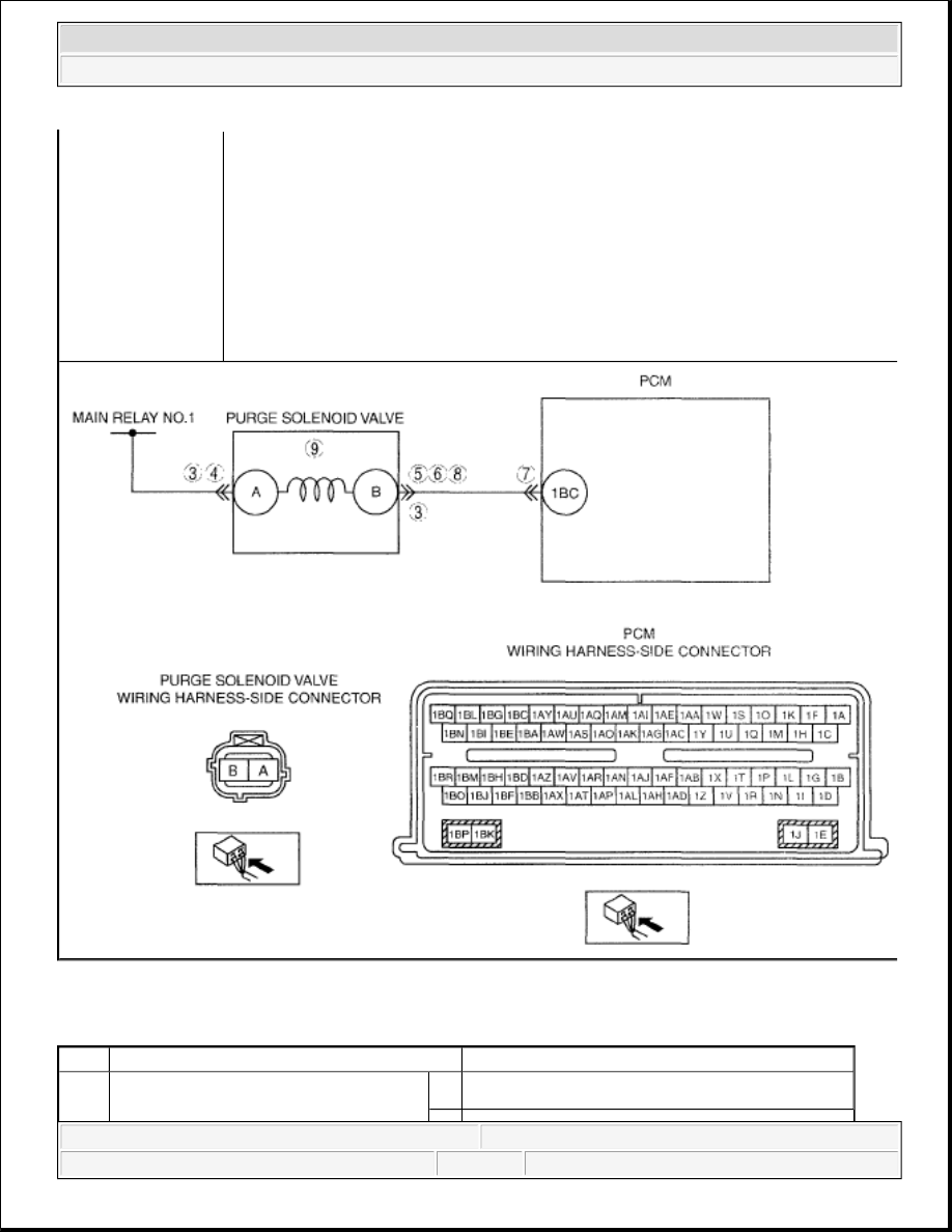 Mazda Cx 9 Grand Touring Manual Part 268 Wiring Harness