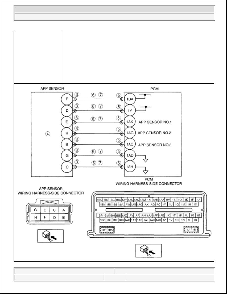 Mazda Cx 9 Grand Touring Manual Part 314 Wiring Harness