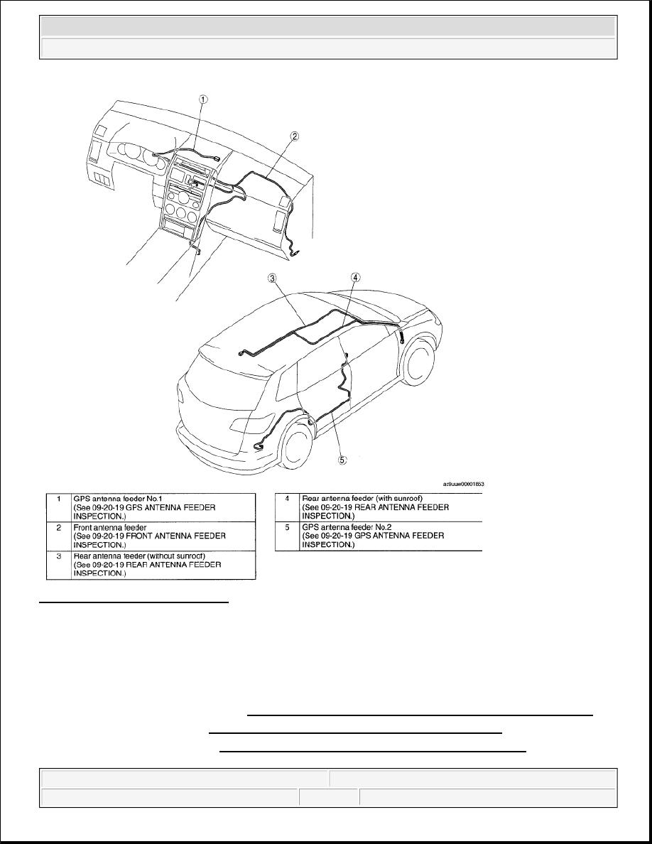 Mazda CX-9 Grand Touring  Manual - part 377