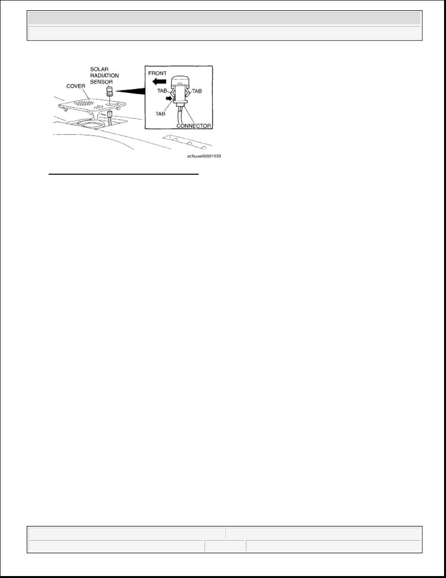 Mazda CX-9 Grand Touring  Manual - part 427