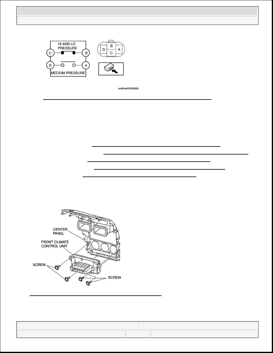 Mazda 3 Service Manual: Front Door Glass RemovalInstallation
