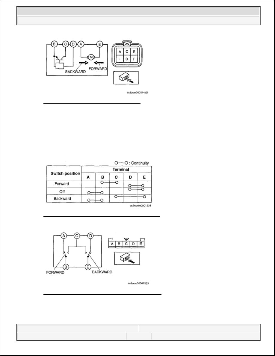 Mazda Cx 9 Grand Touring Manual Part 571 Wiring Diagram