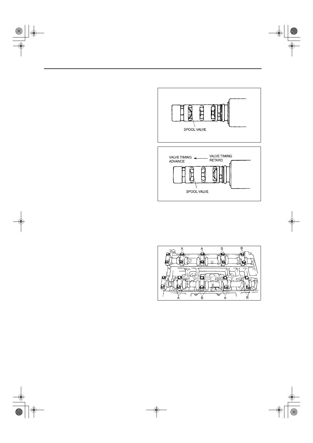 Mazda Engine L8 Lf L3 Manual Part 11 Valve Timing Diagram