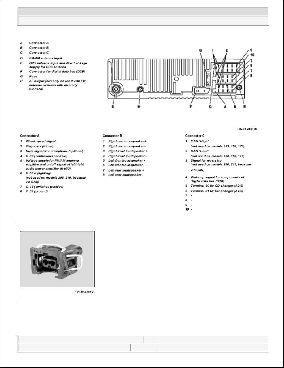 Mercedes-Benz ML320  Manual - part 529