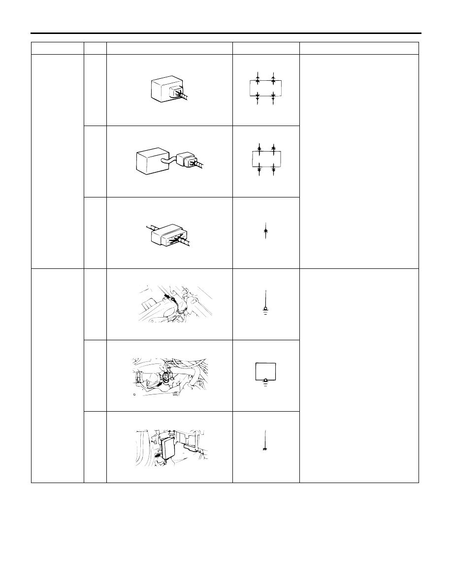 Mitsubishi L200 Manual Part 16 Wiring Diagram How To Read Diagrams