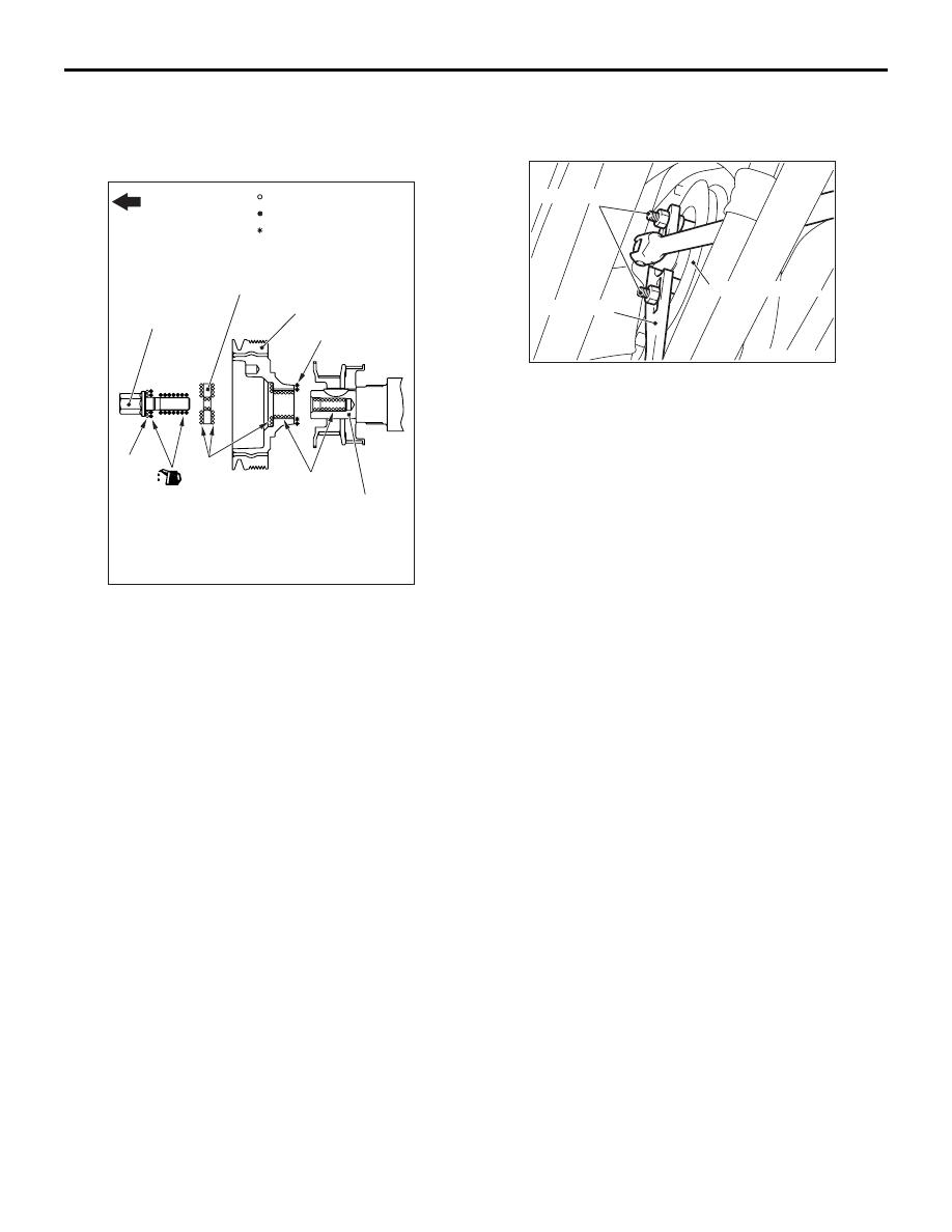 Mitsubishi L200  Manual - part 22