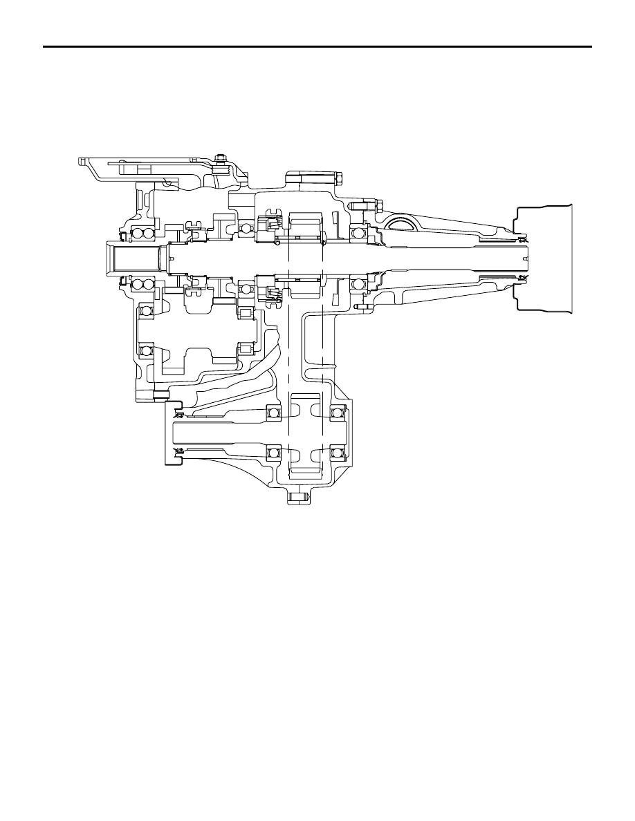 Mitsubishi L200  Manual - part 323