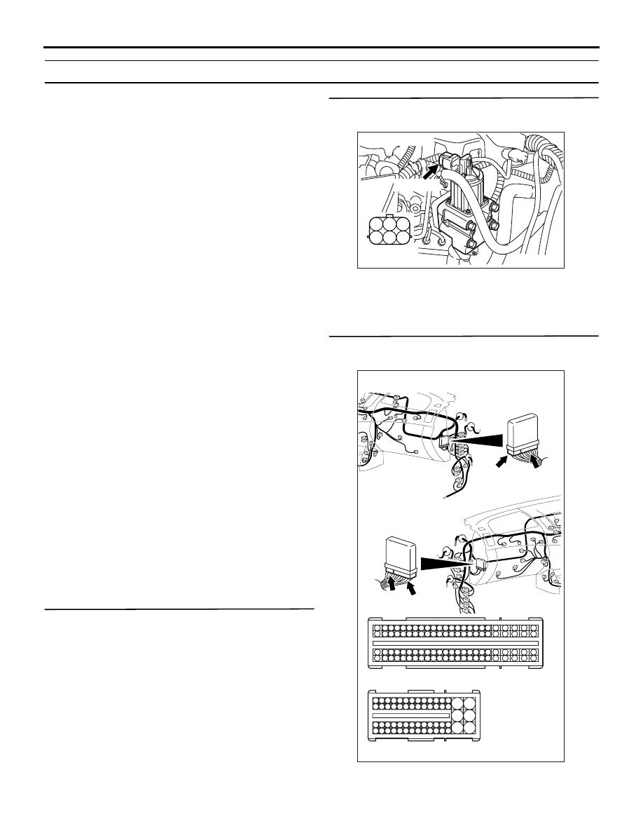 Mitsubishi L200  Manual - part 101