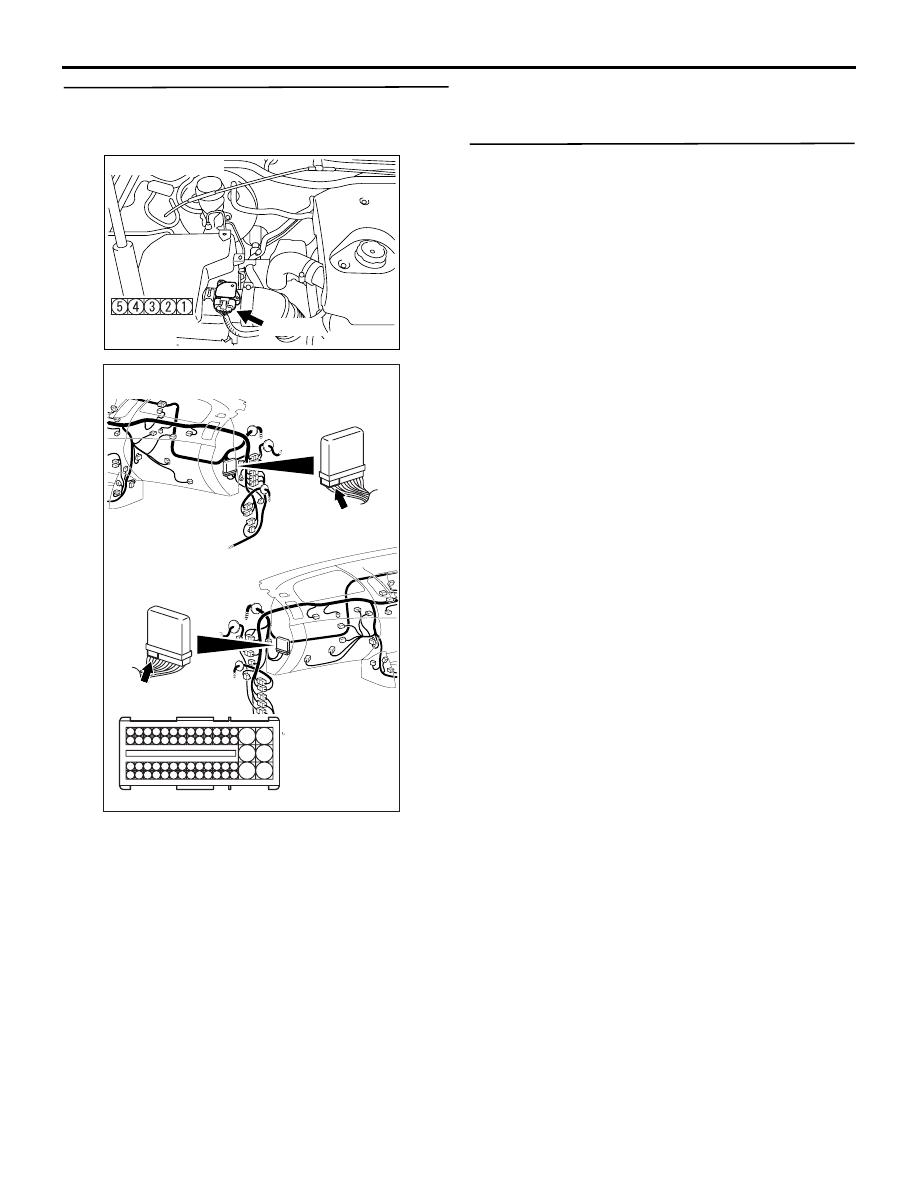 Mitsubishi L200  Manual - part 104
