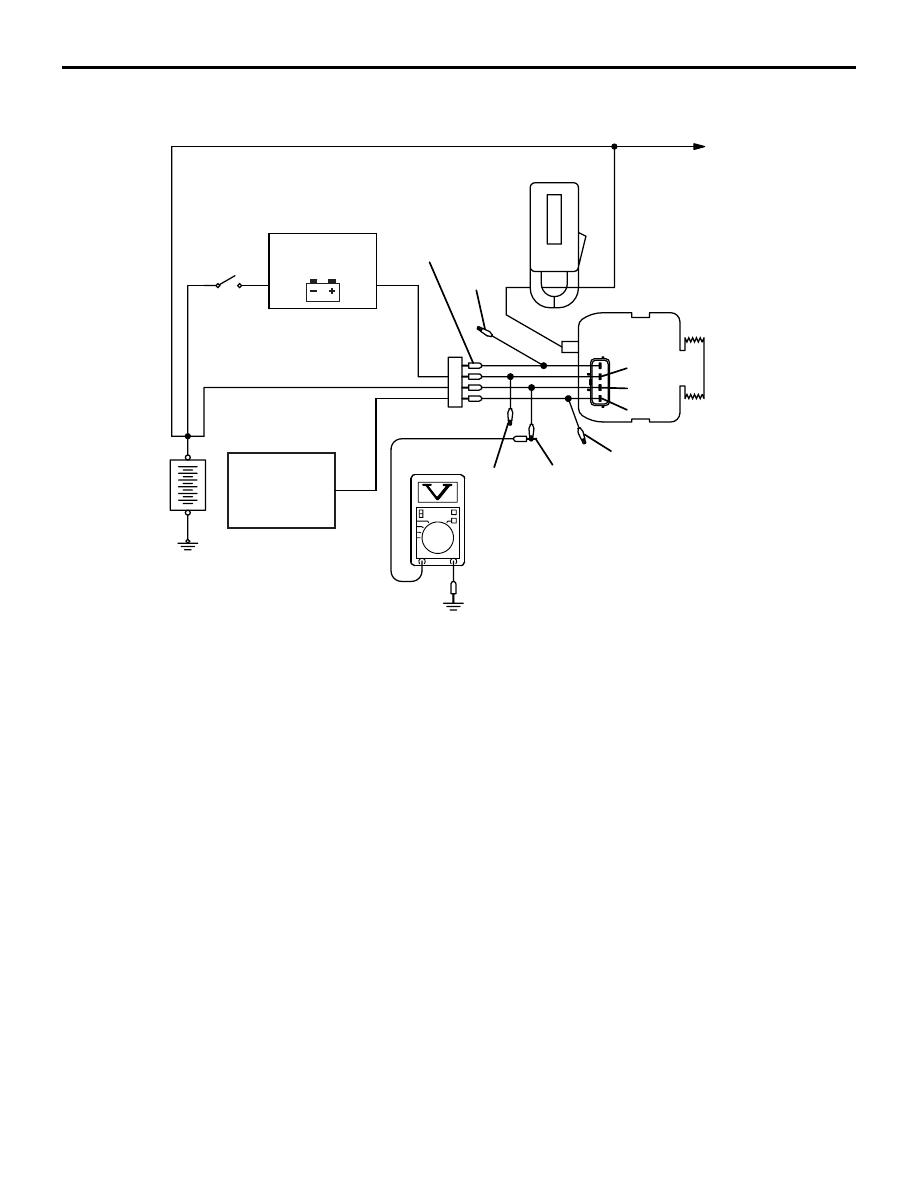 Mitsubishi L200 Manual Part 219 Based Voltage Regulators Charging System