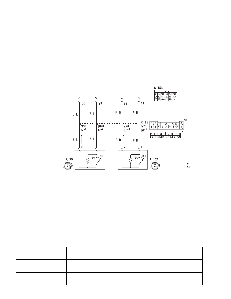 Mitsubishi L200  Manual - part 638