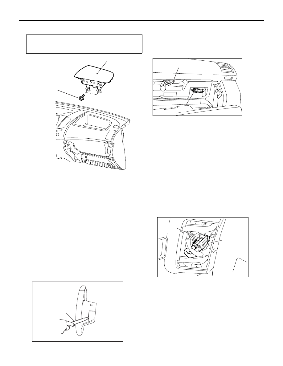 L200 Airbag Wiring Diagram