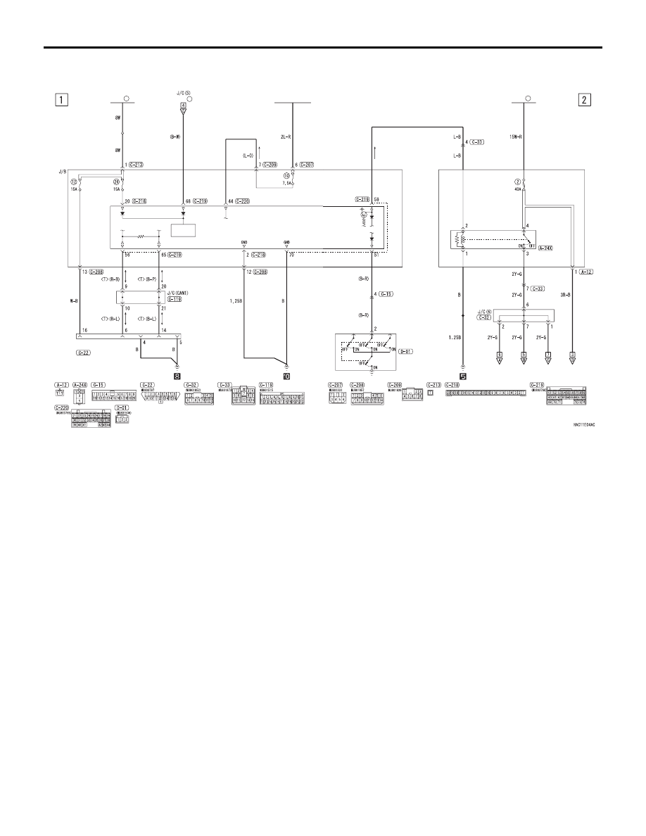 mitsubishi l200 central locking wiring diagram - wiring diagram tags  self-call - self-call.discoveriran.it  discoveriran.it