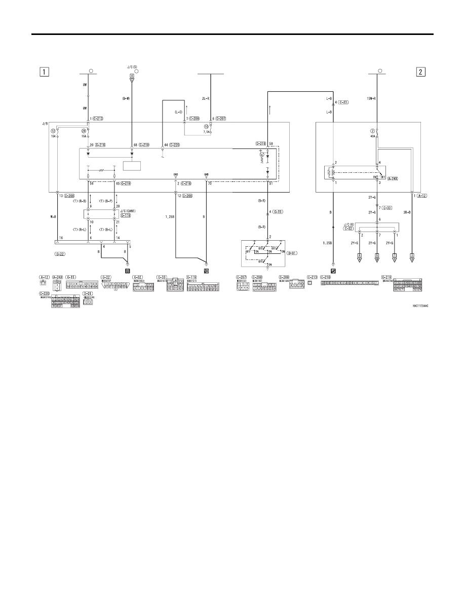 Mitsubishi L200 Manual Part 928