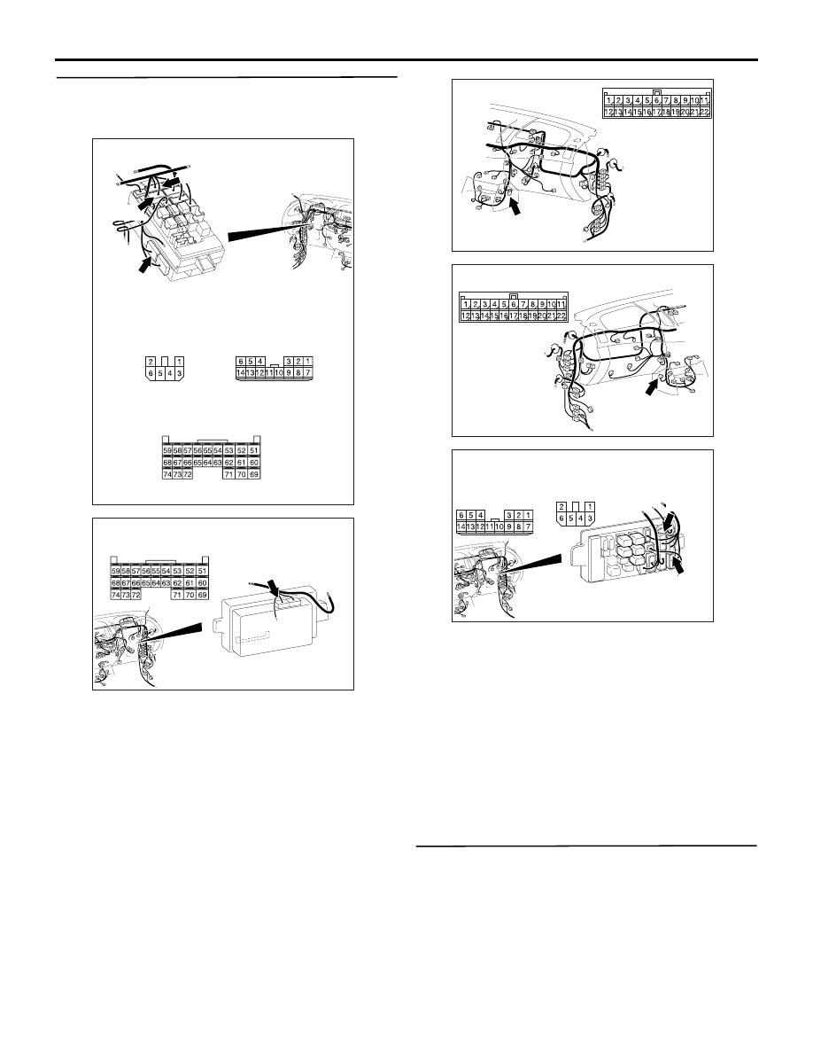 Mitsubishi L200  Manual - part 783
