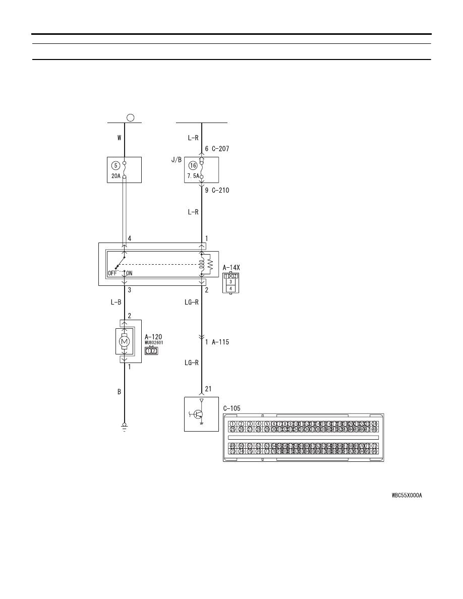mitsubishi l200  manual