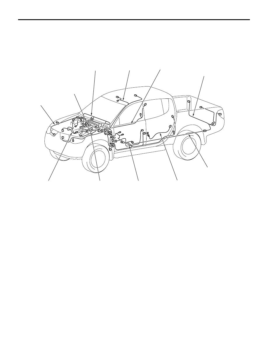 Mitsubishi L200 Manual Part 898