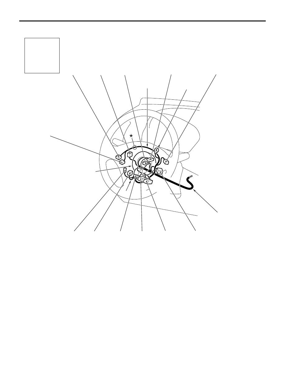 Mitsubishi L200 Manual Part 901 Central Locking Wiring Diagram
