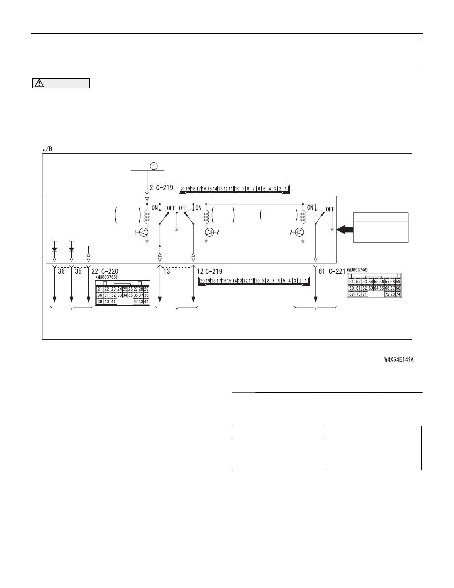 Manual J Procedures Electric Circuit Http Sparkylearningwikispacescom Electrical Word Template Procedure For Of Array Mitsubishi Grandis Part 27 Rh Zinref Ru