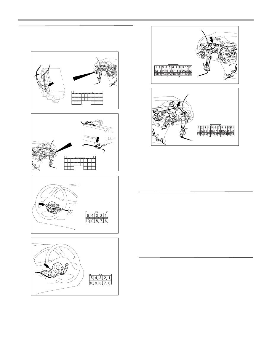 mitsubishi grandis wiring diagram
