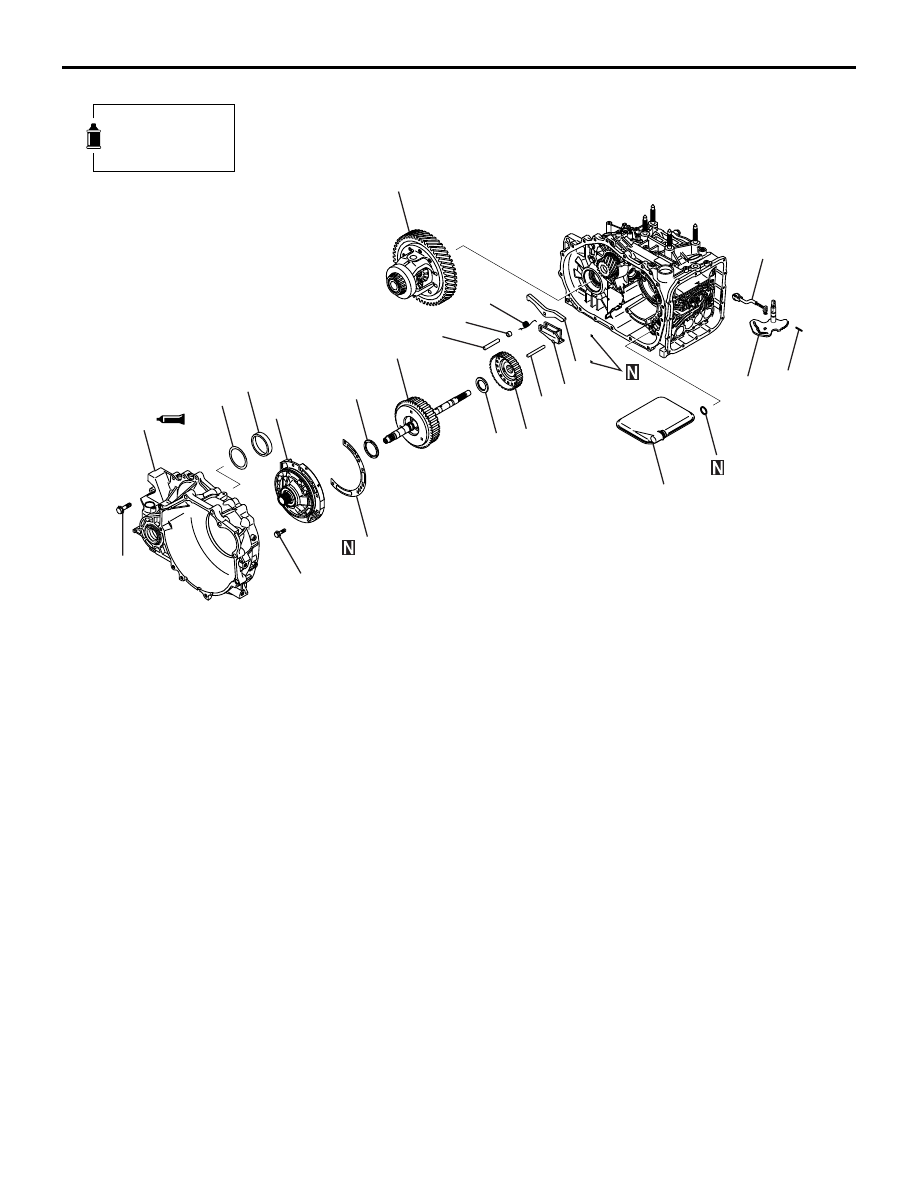free grandis parts manual