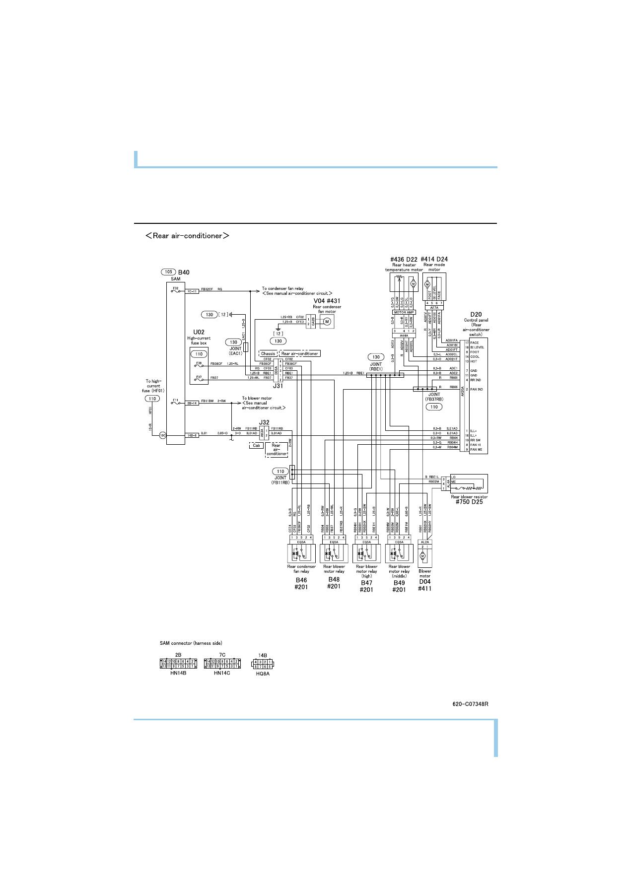 Fein Mitsubishi Fuso Schaltplan Bilder - Der Schaltplan - greigo.com