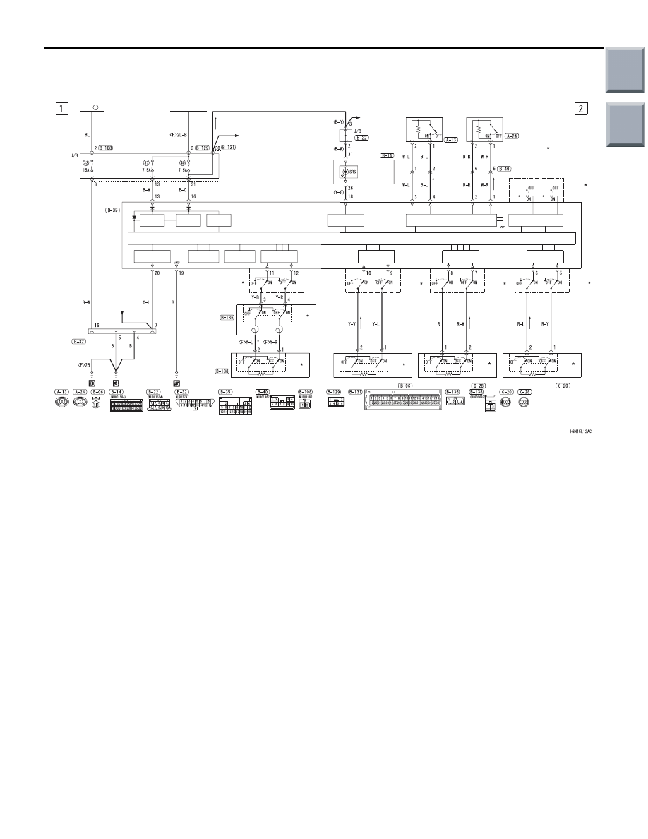 Mallory Comp 9000 Unilite Wiring Diagram Solutions Msd 6al Mallery