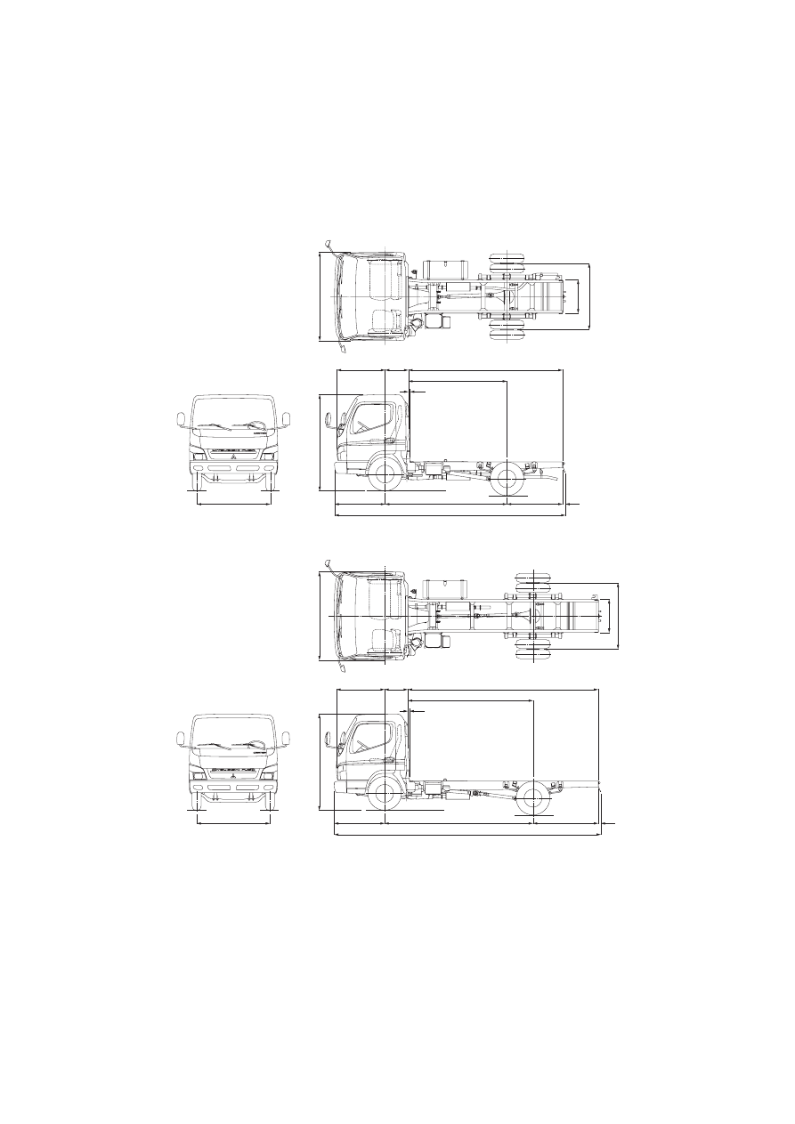 Mitsubishi Fuso Canter  Manual - part 10