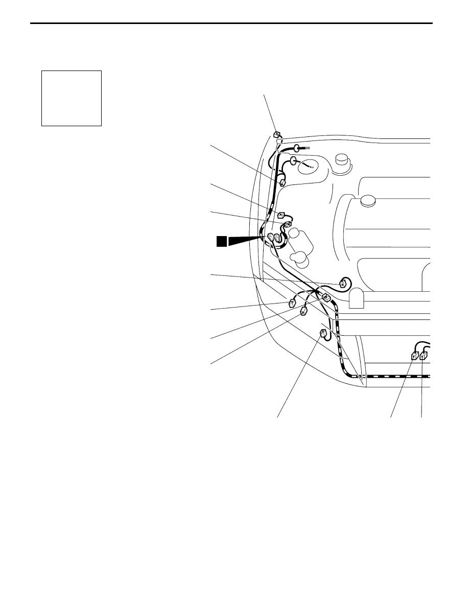 mitsubishi evo 8 wiring diagram wiring diagram database Nissan 200SX Radio Wiring mitsubishi lancer evolution 7 manual part 69 yamaha wiring diagram mitsubishi evo 8 wiring diagram