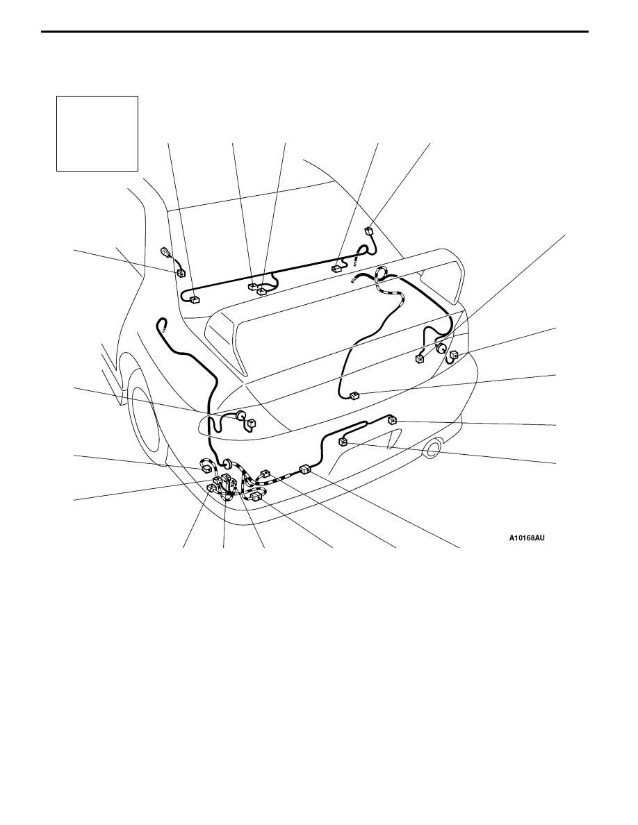 mitsubishi evo 7 wiring diagram electricity site Circuit Board Diagram mitsubishi lancer evolution 7 manual part 77