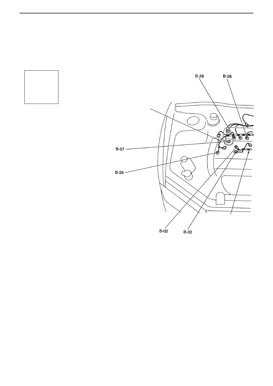 Evolution 8 Wiring Diagram Library Mitsubishi Evo 4 Diagrams Engine Transmission