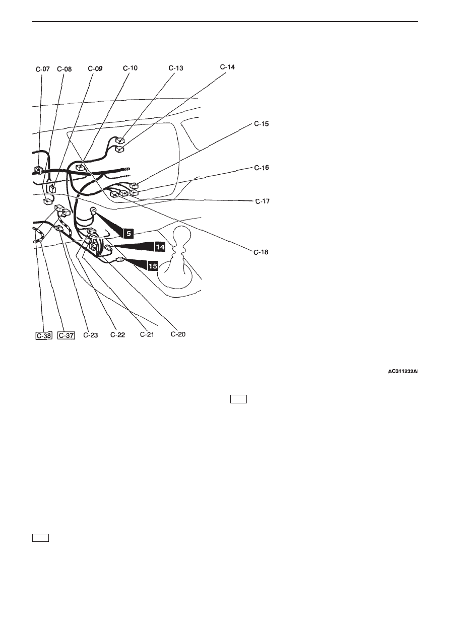 Evo 8 Mr Ecu Wiring Diagram And Schematics Maf Auto Electrical Source Diagrams Instrument Panel