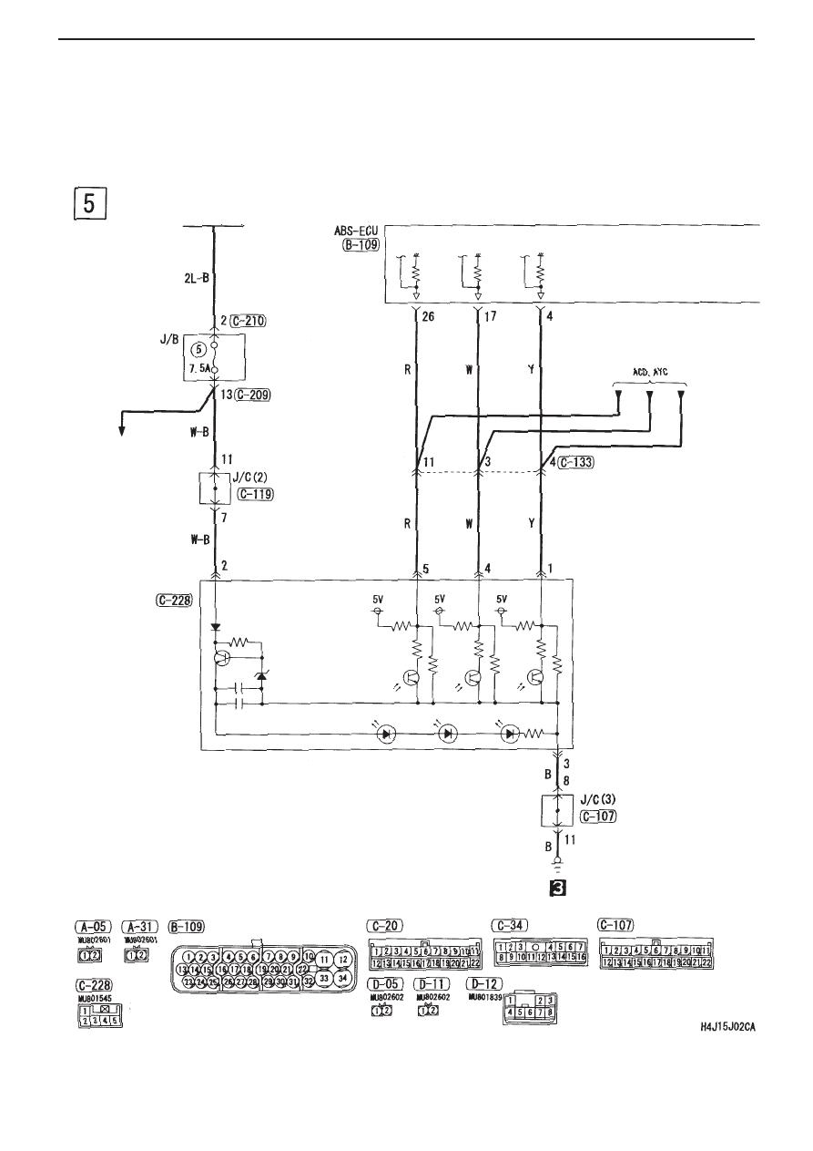 Ecu Wiring Diagram Mitsubishi : Mitsubishi evo ecu wiring diagram library