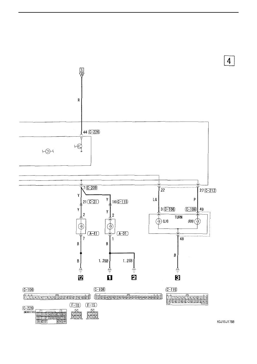 Mitsubishi Evo 8 Ecu Wiring Diagram