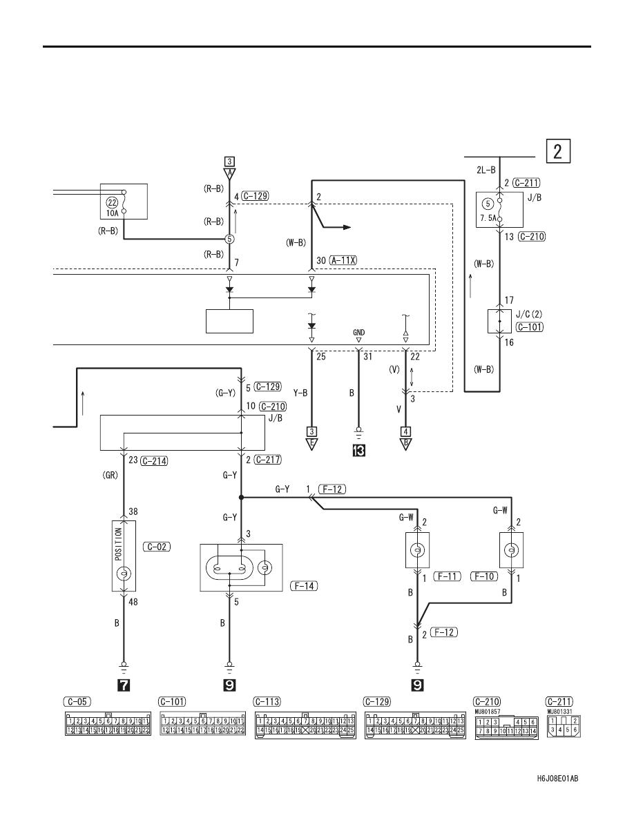 Mitsubishi Lancer Evolution IX Manual part 23