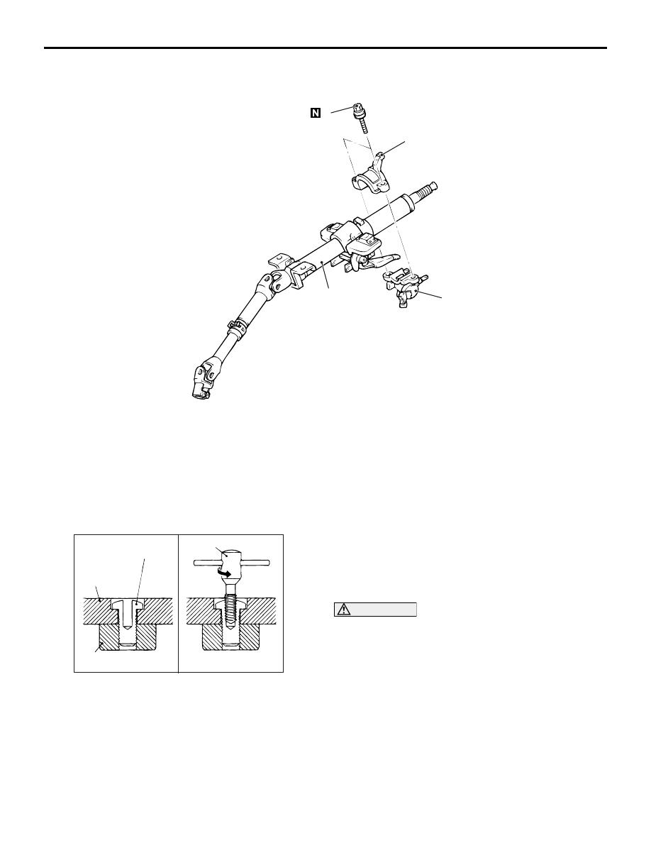 Mitsubishi Lancer Evolution Ix Manual Part 323 Steering Diagram