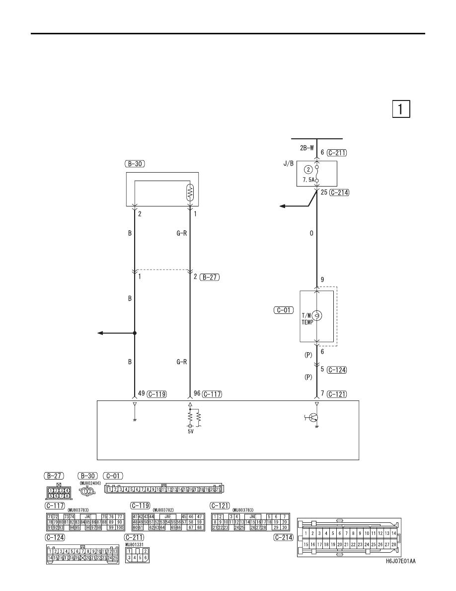 Mitsubishi Lancer Evolution IX Manual part 37