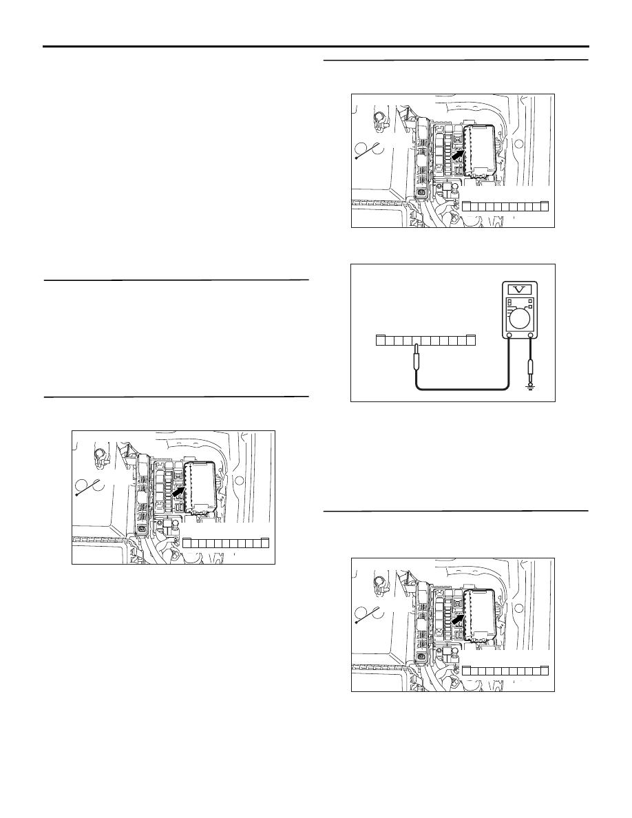 Mitsubishi Lancer Evolution IX Manual part 115