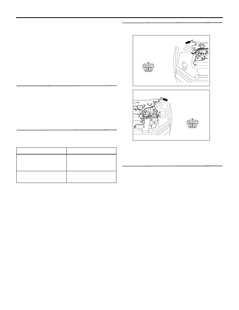 Mitsubishi Lancer Evolution IX Manual part 142