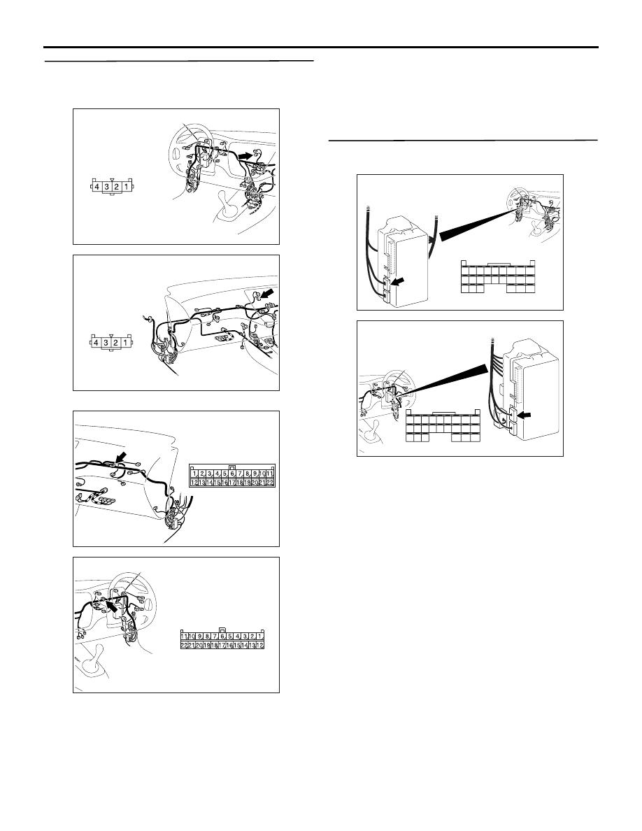Mitsubishi Lancer Evolution IX Manual part 175