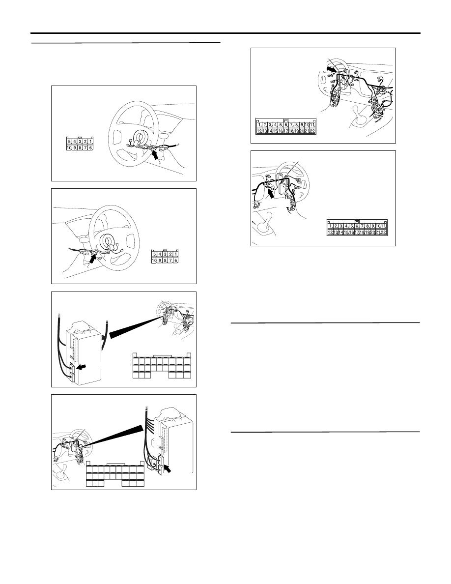 Mitsubishi Lancer Evolution IX Manual part 194
