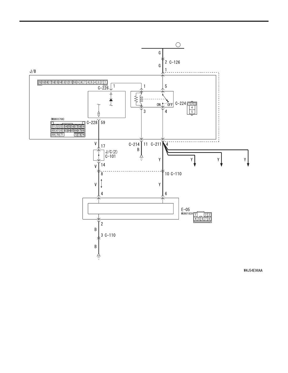 Mitsubishi Lancer Evolution IX Manual part 207