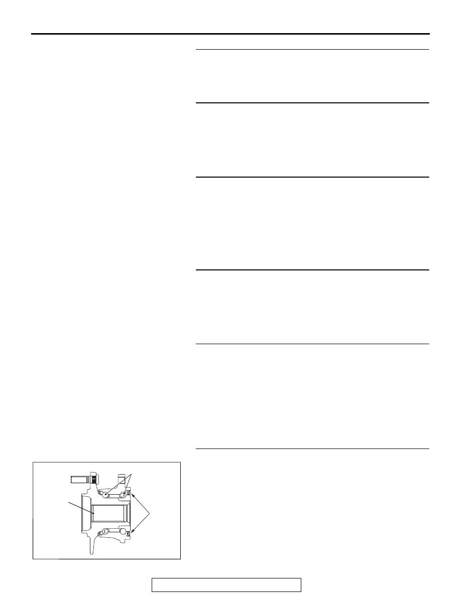 Mitsubishi Lancer Evolution X  Manual - part 154