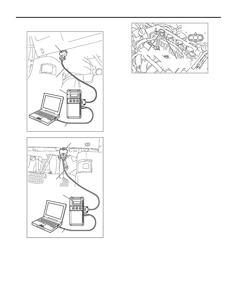 mitsubishi lancer 4a9 engine manual part 25 rh zinref ru Repair Manuals Parts Manual