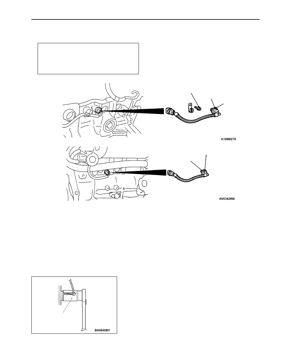 Mitsubishi Space Star Manual Part 100 4g93 Engine Diagram Electrical