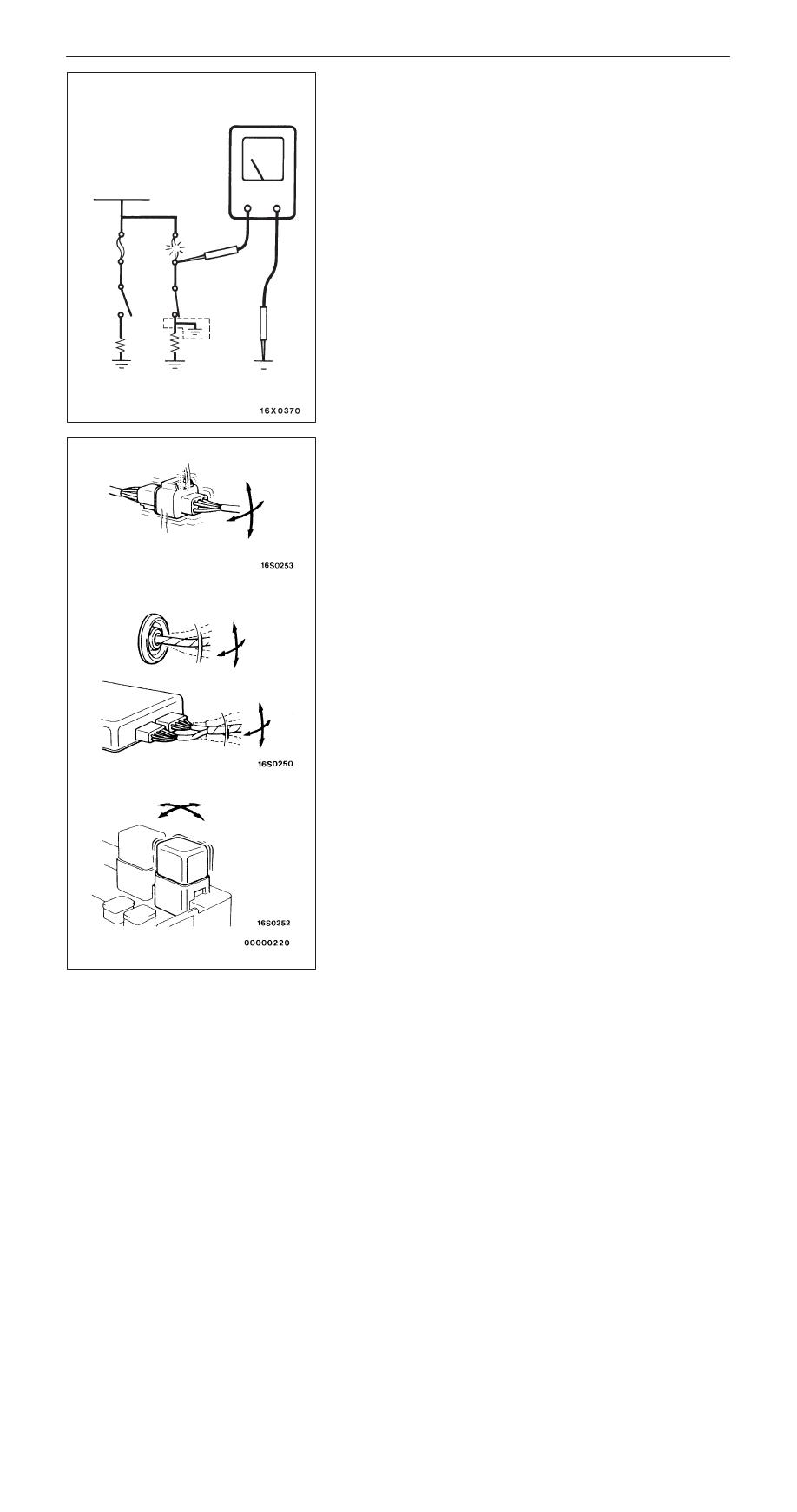 mitsubishi pajero pinin manual part 1 rh zinref ru