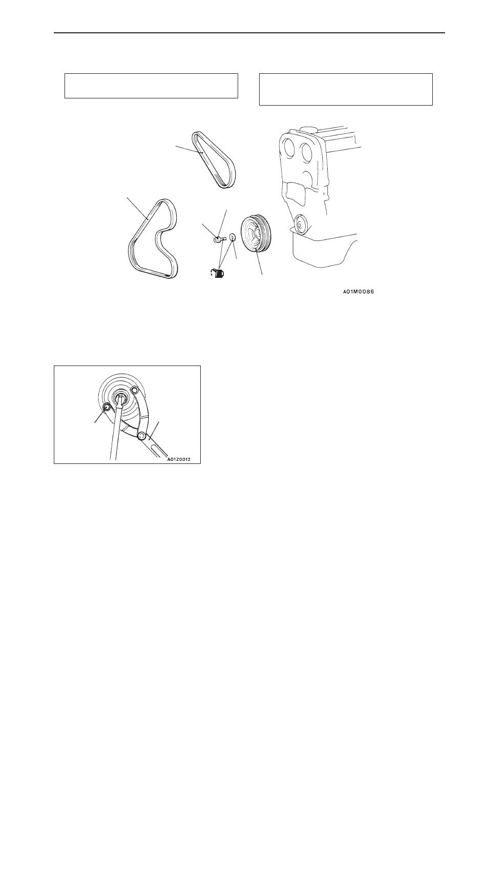 mitsubishi pajero pinin manual part 14 rh zinref ru
