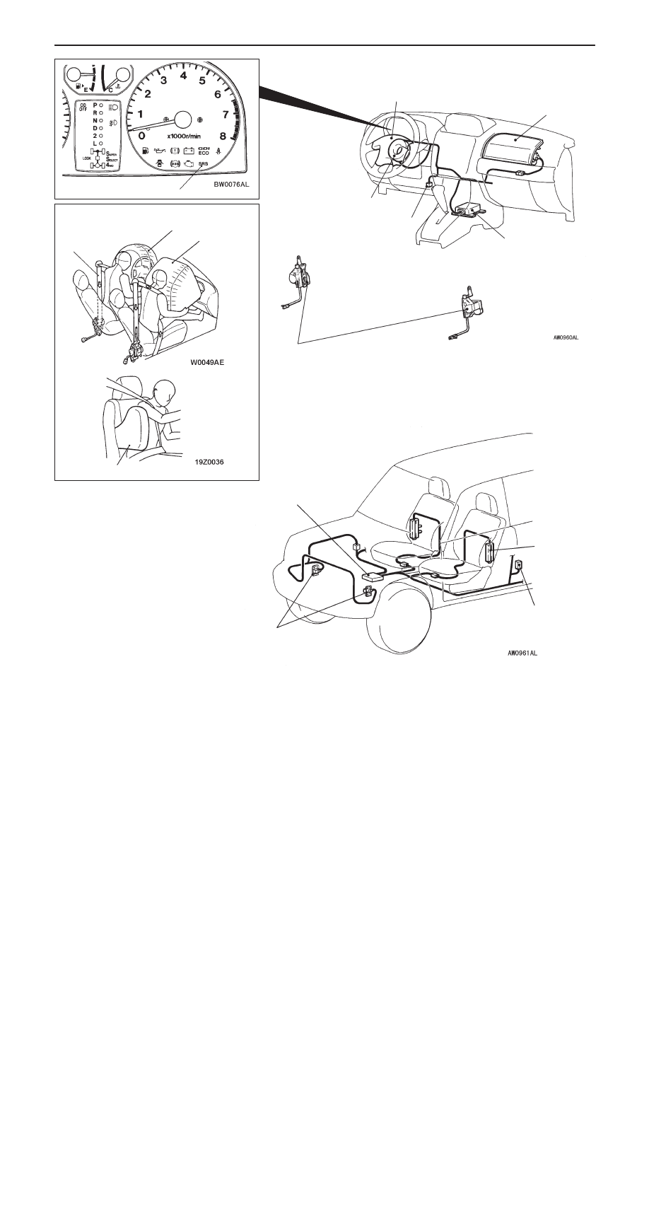 mitsubishi pajero pinin manual part 306 rh zinref ru Chilton Manuals 02 Mazda Protege5 Repair Manuals