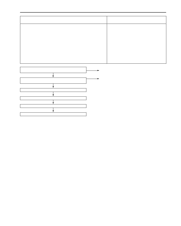 Mitsubishi Pajero Pinin Manual Part 76 Wiring Diagram Index 53 Automotive Circuit Gdi