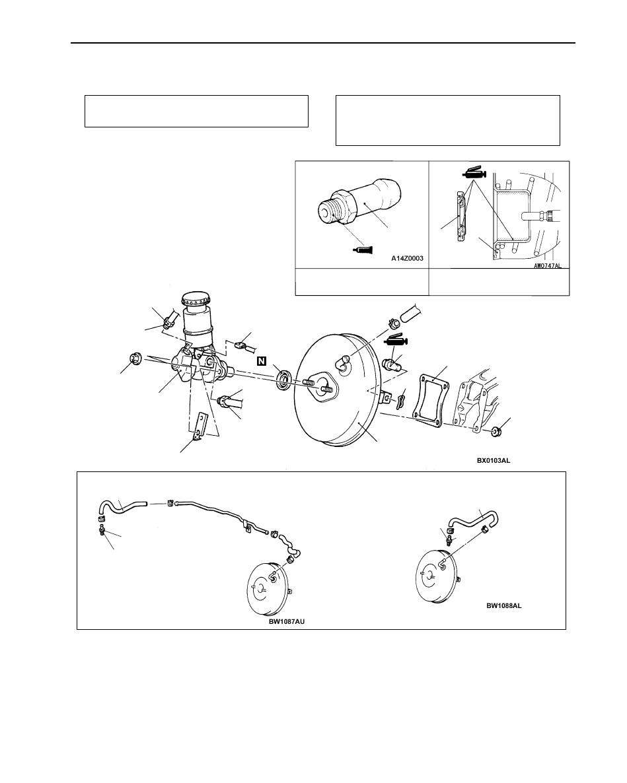 mitsubishi pajero pinin manual part 242 rh zinref ru 12H802 Manual Downloadable Online Chevrolet Repair Manuals